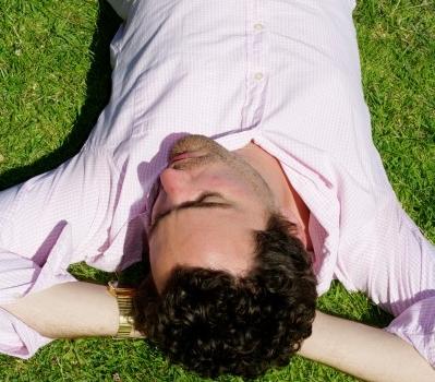 Disfruta del mejor masaje relajante