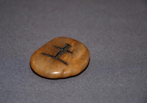 piedra para masaje