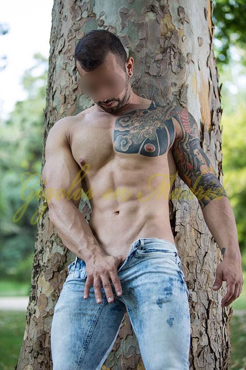Ricardo masajista tántrico super profesional